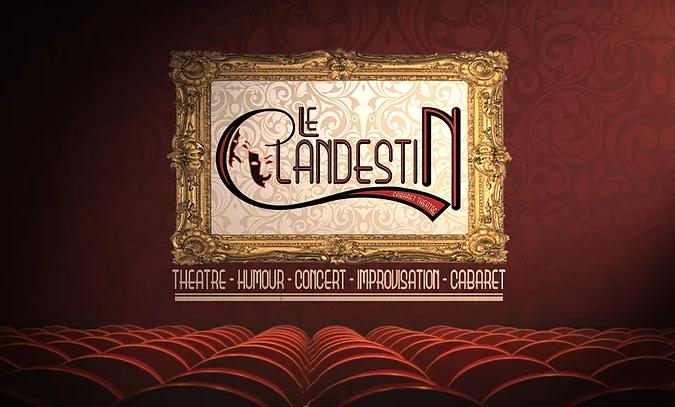 """""""Le Clandestin"""" ouvre ses portes à Nivelles – avril 2019"""
