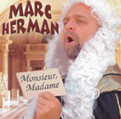 Monsieur, Madame ♫