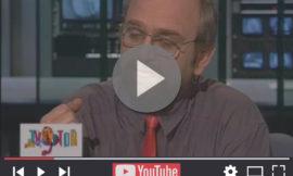 Les interviews de Luc Dierrieckx @TvTor