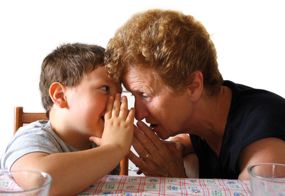 Maman, j'ai envie de chanter ♫
