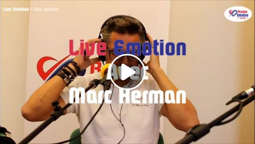 Interview sur Radio Emotion