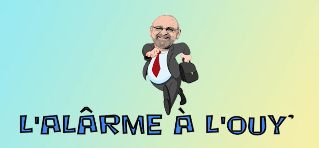 """""""L'alârme à l'ouy"""" à Gougnies"""