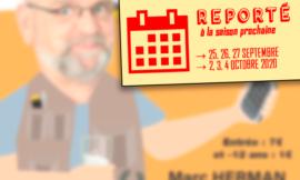 L'Alarme Fatale à Andrimont *REPORTÉE*
